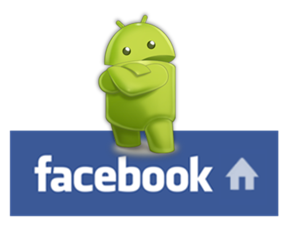 install facebook home on any android phone