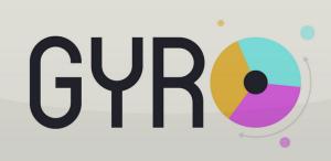Gyro-Game-App