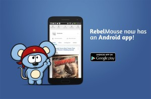 rabelmouse-android-app
