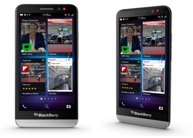 blackberry z30 review and full phone specifications