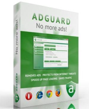 Adguard-Web-Filter
