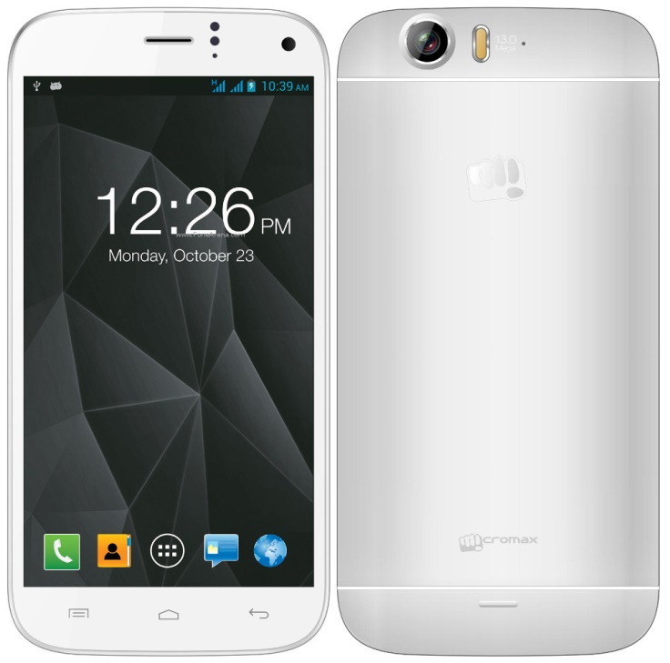canvas a250 full hpone specifications