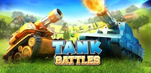 tank-battles