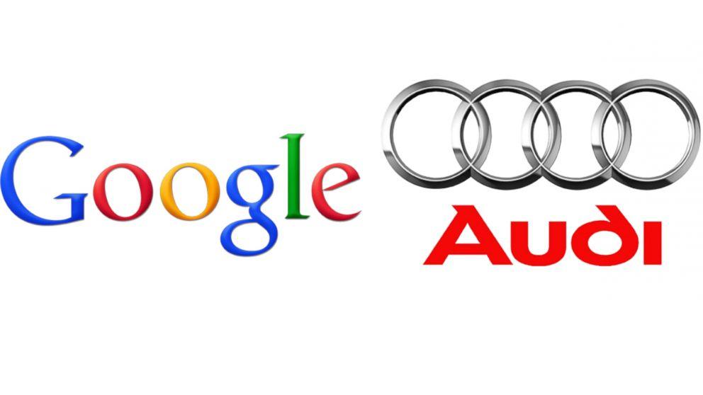 Google-audi
