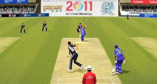 cricket online play