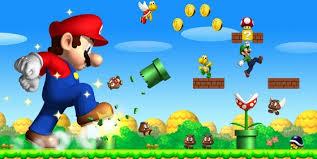 mario-games-online