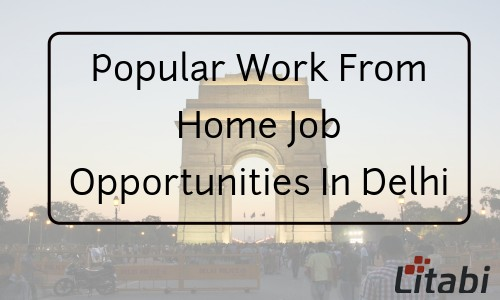 Work From Home Security Jobs