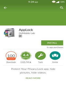 applock-install