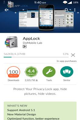 applock-download