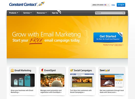 Getresponse or constant contact which is best email marketing tool constantcontact features pronofoot35fo Image collections