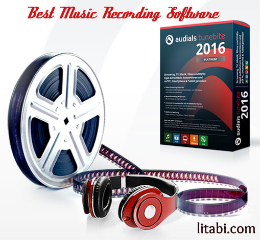 best-music-recording-software