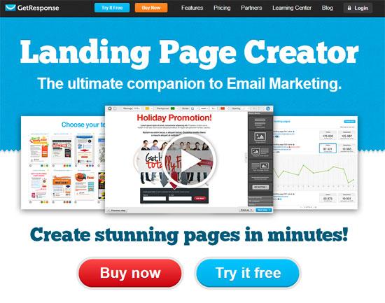 best-landing-page-tool