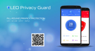 leo-privacy-guard-app