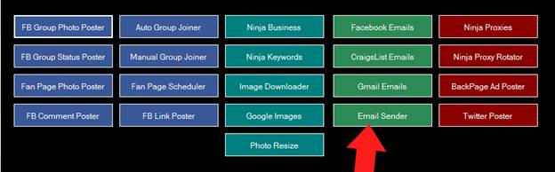 ninja-blaster-find-keywords