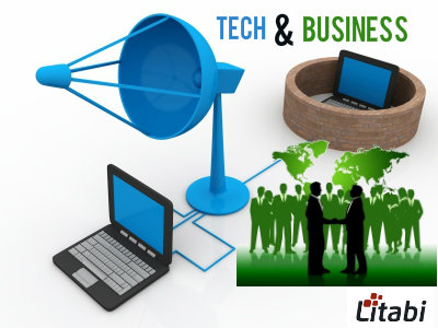 Technology in Business