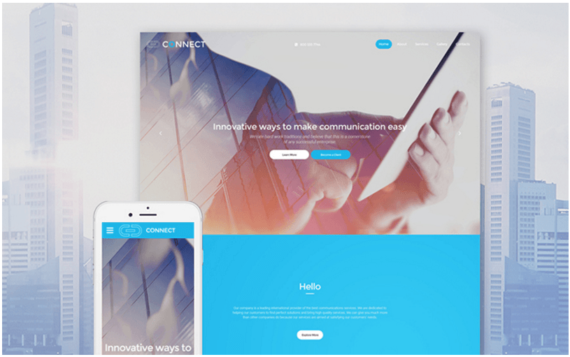 isp-responsive-website-template