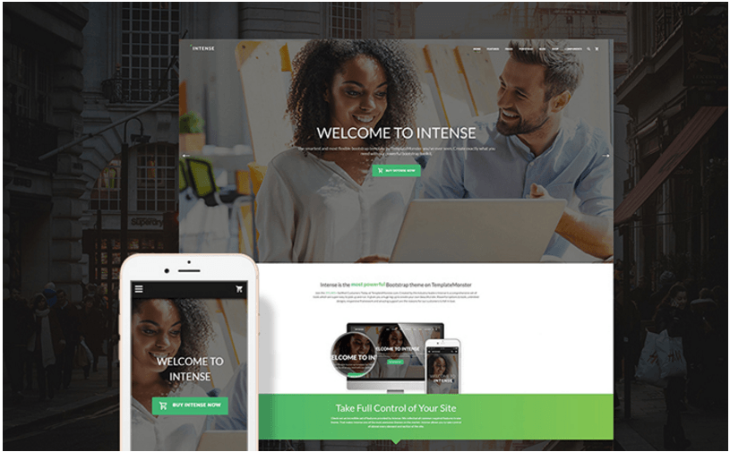 intense-multipurpose-website-template