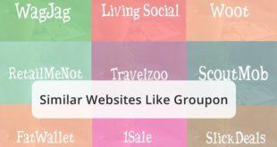 groupon-like-sites