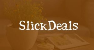 slickdeals-groupon-alternative