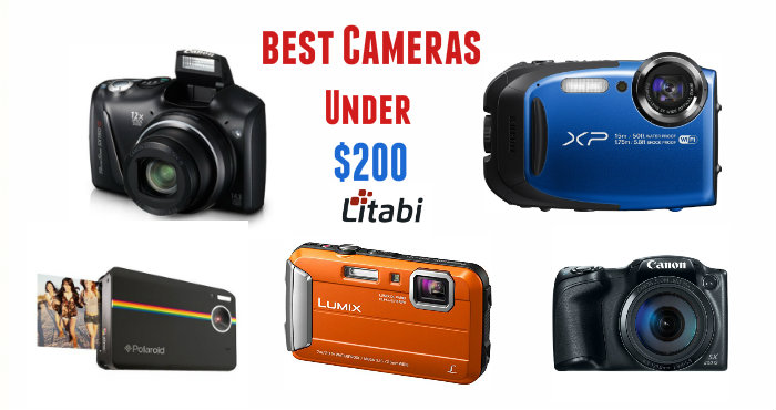 cameras-under-$200