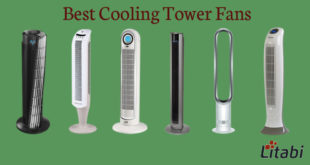 best-tower-fans-for-cooling