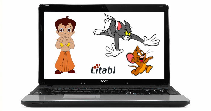 Watch Cartoons Online For Free From The Best Sites
