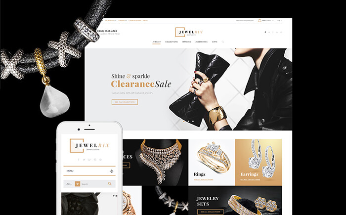 online-shop-template