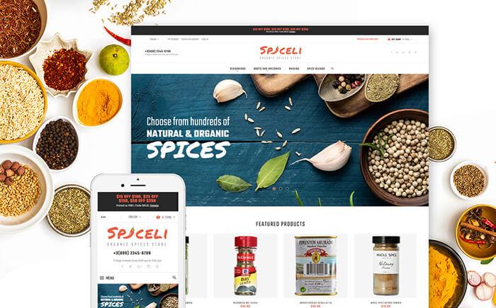 spice-shop-theme