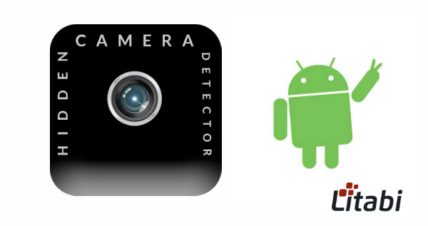 Which is the best hidden camera detector app for android