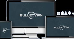 bullett-vpn