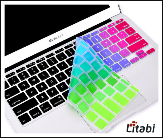 macbook keyboard skin