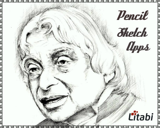 best-pencil-sketch-apps