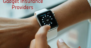 gadget-insurance-providers