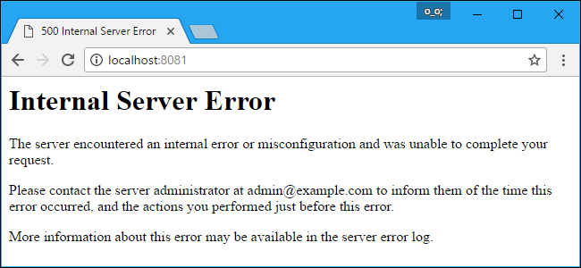 wordpress-internal-server-error