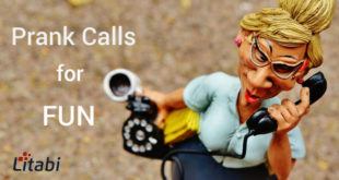 Free Prank Calls Unlimited