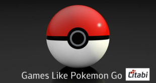games-like-pokemon-go