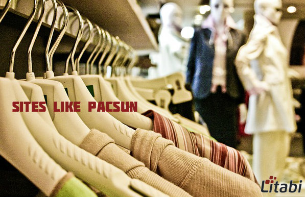 sites-like-pacsun