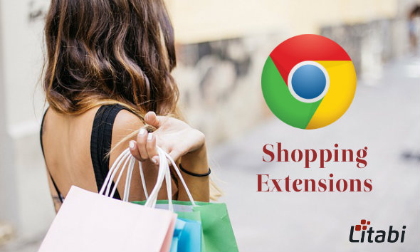 Chrome Extensions For Shopping