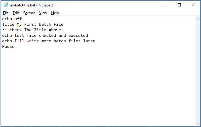 create-batch-file-windows10