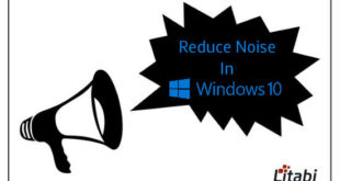 reduce-background-noise-windows-10