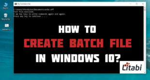 create-batch-file-windows10