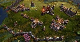 Command And Conquer Games