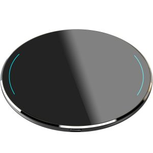 tozo w1 wireless charger for iphone